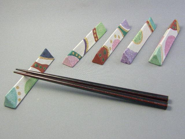 ナイフレスト 箸置