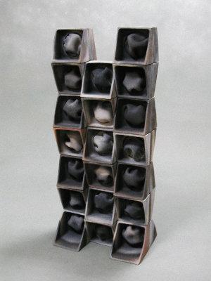 第40回 現代工芸展 入選