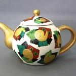 ティーポット Teapot